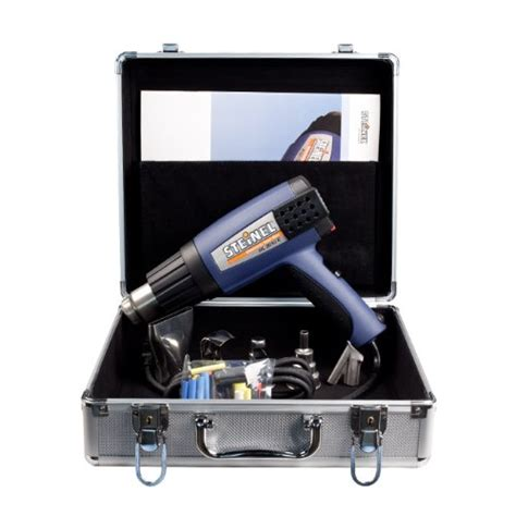 steinel heat gun kit 25th anniversary edition photo 001