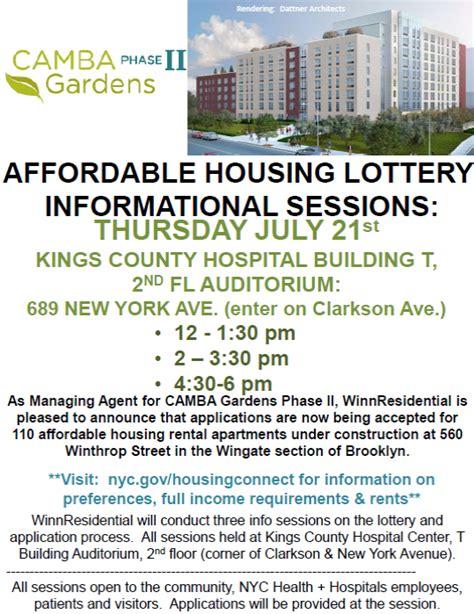 new york city housing lottery camba gardens apartments brooklyn garden ftempo
