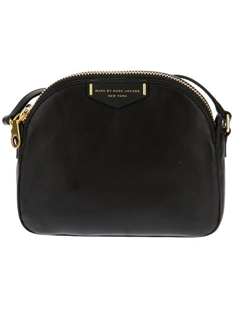 Marc Bag lyst marc by marc downtown lola cross bag in