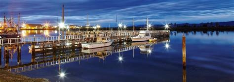 port pirie port pirie regional council marine facility improvements