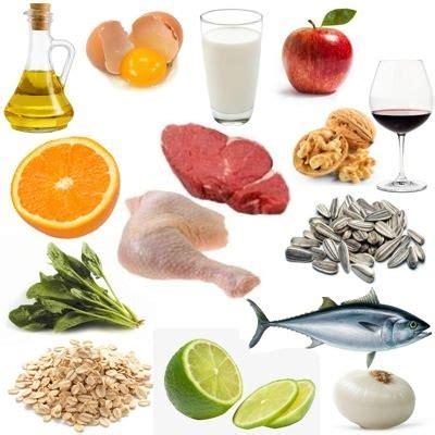 que alimentos son antioxidantes naturales fuentes naturales de antioxidantes que se incorporan en la