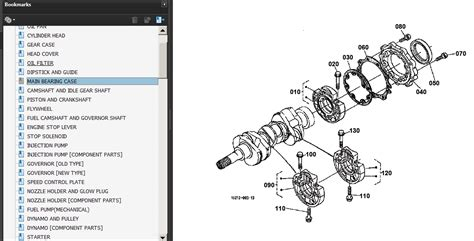 kubota bx2200 parts diagram kubota b3200 wiring diagram kubota get free image about