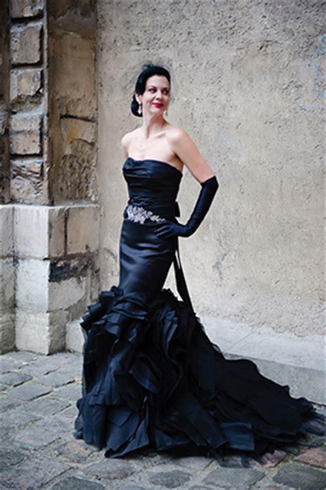 renew vows dresses on a 25 black wedding dresses