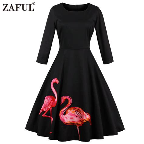 aliexpress zaful aliexpress com buy zaful flamingo print embroidery