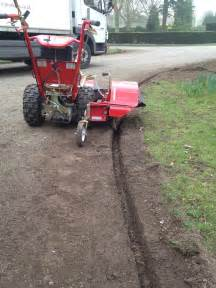 Metal Landscape Edging by Leicestershire County Council Purchase A Turfteq Grass