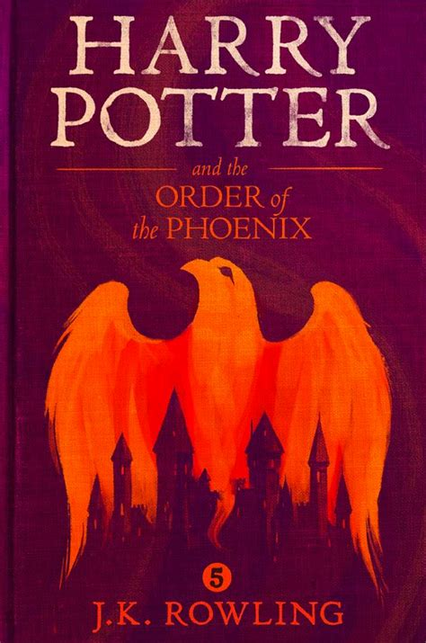 Harry Potter And The Order Of The Scholastic Bahasa Inggris harry potter and the order of the book www