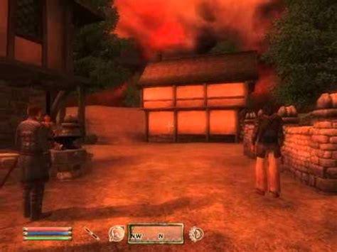 oblivion console oblivion console commands p 2