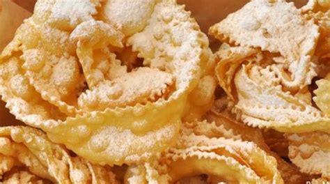 piatti tipici mantovani dolci di carnevale 2017 i pi 249 buoni e tradizionali d