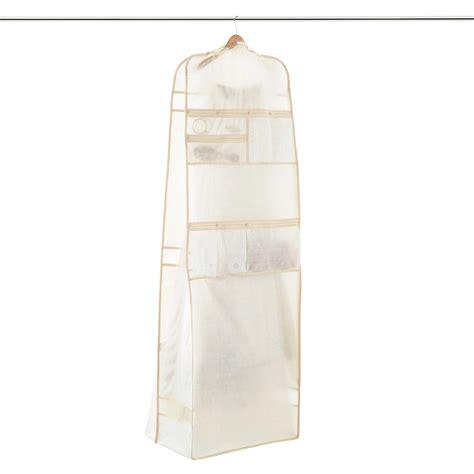 Wedding Dress Garment Bag by Setready Wedding Dress Garment Bag The Container Store