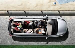 Kia 7 Seater Carens