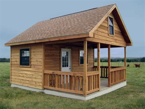 Tuff Sheds Cabins by Tuff Shed Pro Weekender Ranch 16x20 Guest House