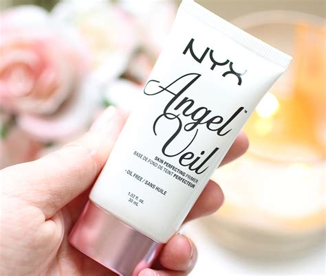 Nyx Veil this or that hourglass veil mineral primer v nyx