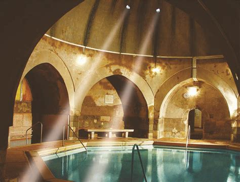 ottoman bath house sunshine in kiraly bath turkish baths budapest baths