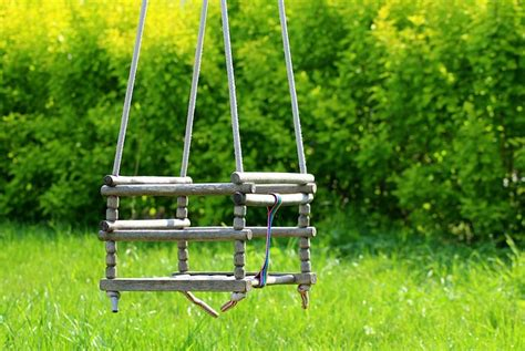 altalena da giardino prezzi migliori altalene da giardino in legno recensioni e