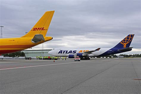 dhl expands airfreight operation in response to asian demand ǀ air cargo news