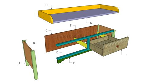 how to make entryway bench how to build an entryway bench howtospecialist how to build step by step diy plans
