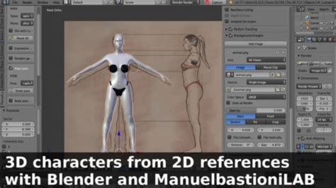 tutorial blender human tutorials and video tutorials about 3d human creation in