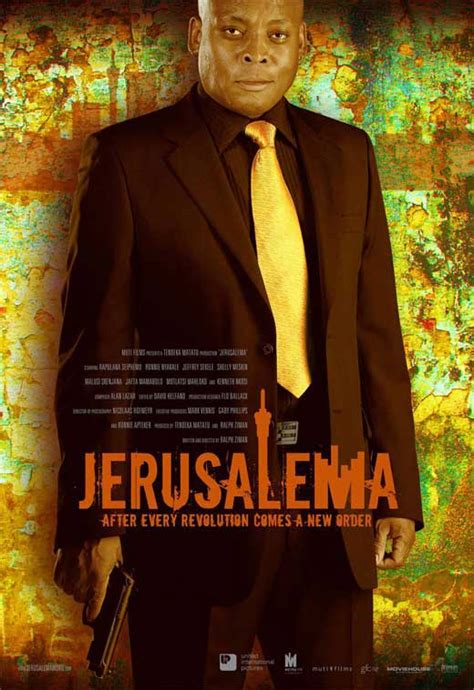 film zu gangster paradise gangster s paradise jerusalema movie posters from movie
