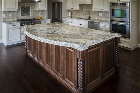 Granite Countertops by Granite Countertop Gallery St Louis