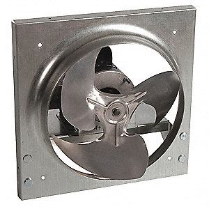 grainger roof exhaust fans exhaust fan 16 in 115 230v