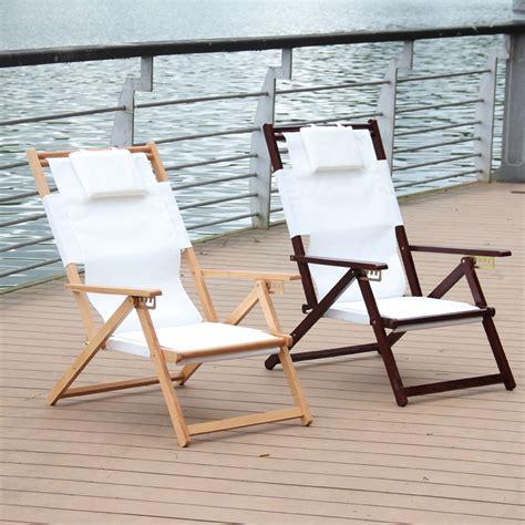 Adjustable Lounge Chair Outdoor Design Ideas Adjustable And Foldable Reclining Chair Chaise Lounger Fabric Canvas Indoor Outdoor