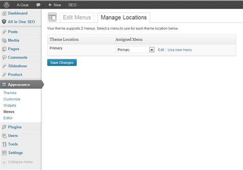 bootstrap tutorial left menu how to integrate a bootstrap navbar into a wordpress theme
