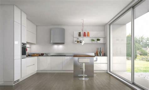 neue küchenideen 90 neue k 252 chenideen wei 223 und schwarz archzine net