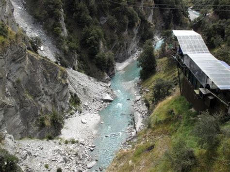 canyon swing australia 13 best images about shotover canyon swing queenstown on