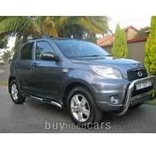 Daihatsu Terios 15 4x2 Photos Reviews News Specs Buy Car