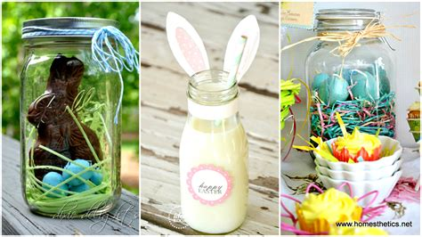 Kitchen Table Centerpiece Ideas diy easter mason jars crafts to try this spring
