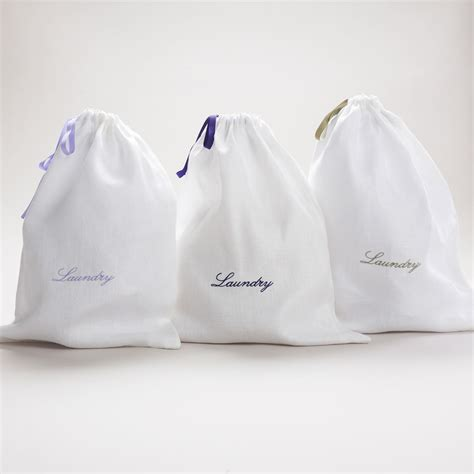 Canvas Laundry Bags Quality Laundry Bags With Embroidery Laundry Bag