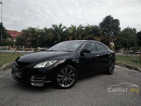 how do i learn about cars 2008 mazda cx 9 transmission control mazda 6 2008 2 0 in selangor automatic sedan black for rm 36 888 4236268 carlist my