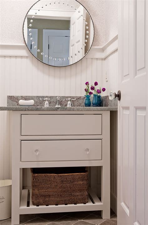 wonderful Modern Powder Room Vanity #3: f34f15734f1abe66f419bfe80458f29a.jpg