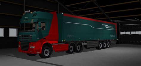 schmitz cargobull set   ls farming simulator   mod