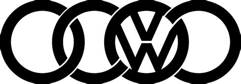 volkswagen audi car audi vw logo sticker jpg 2426 215 853 cool cars