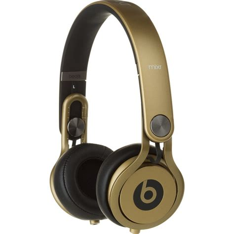 Headphone Beats Mixr 50 headphone brands ranked from worst to best
