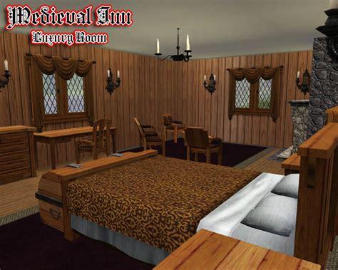 mod  sims medieval inn