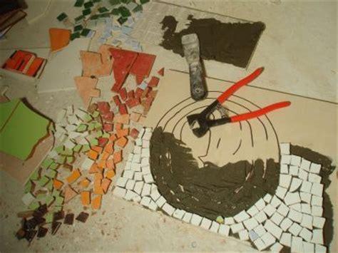 kronleuchter zubehör mosaik idee fu 223 boden