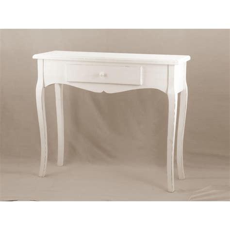 mobili ingresso shabby consolle shabby da ingresso o salotto in legno colore