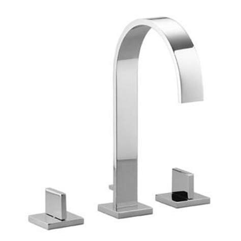 dornbracht bath faucet mem three canaroma bath tile