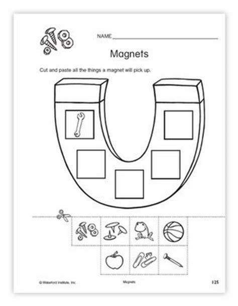 kindergarten activities magnets best ideas about magnets kindergarten science teaching