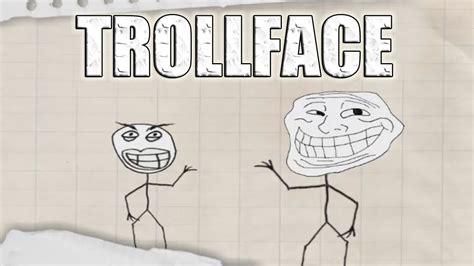 Juegos De Memes Trollface Quest - trollface quest el juego mas troll del mundo trol