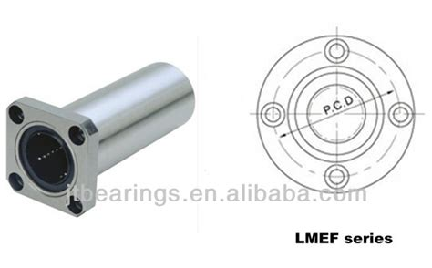 Linear Motion Bearing Sbr40uu Bmbasb bearing linear linear motion bearing linear bearing
