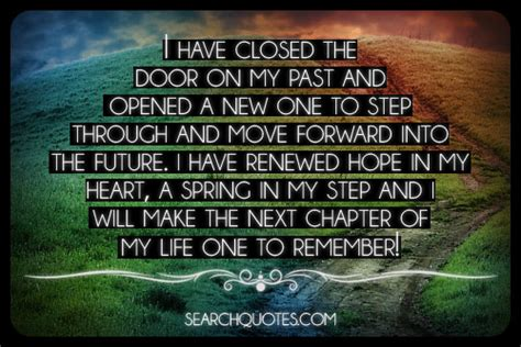 doors into the future looking into the future quotes quotesgram