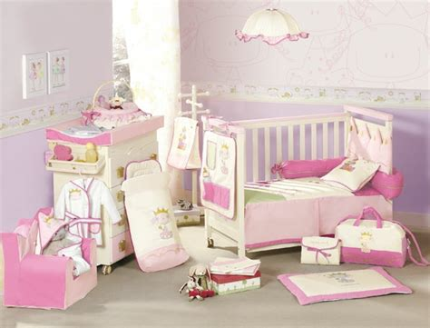 baby mädchen schlafzimmer ideen idee m 228 dchen babyzimmer