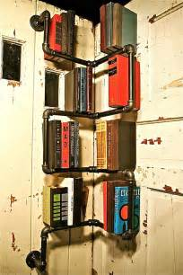 Creative Bookshelves Diy 10 Diy Inspiring Bookshelf Designs