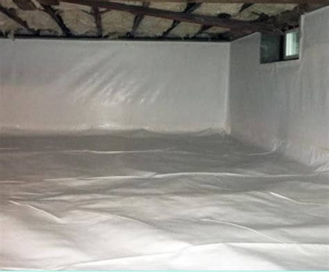 crawl space vapor crawl space vapor barrier installation services in greater