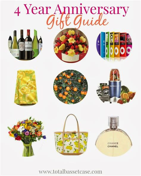 best 25 4th anniversary gifts ideas on 4th year anniversary gifts 4th wedding