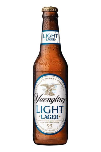 yuengling light beer calories yuengling light lager drizly