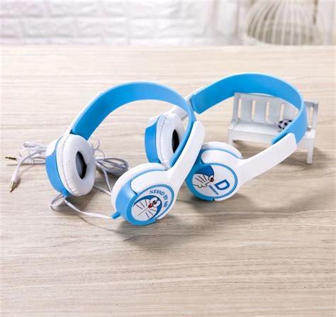 Headset Doraemon promoci 243 n de doraemon auriculares compra doraemon